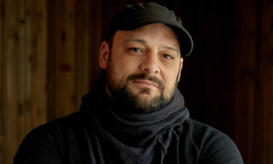 'Redemption without accountability is just privilege': Christian Picciolini.