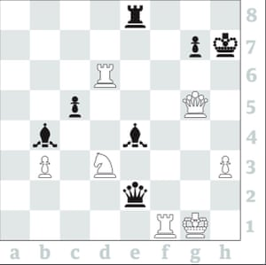 Chess: Carlsen and Caruana set for $430,000 Isle of Man