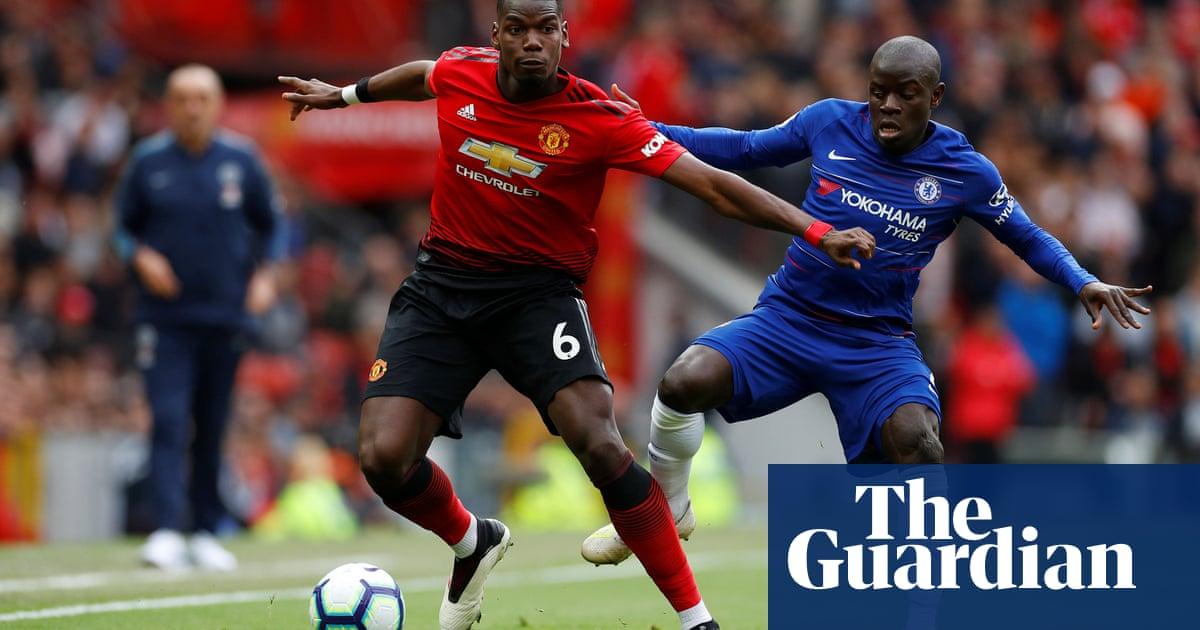 Premier League Fixtures 2019-20: Manchester United Host