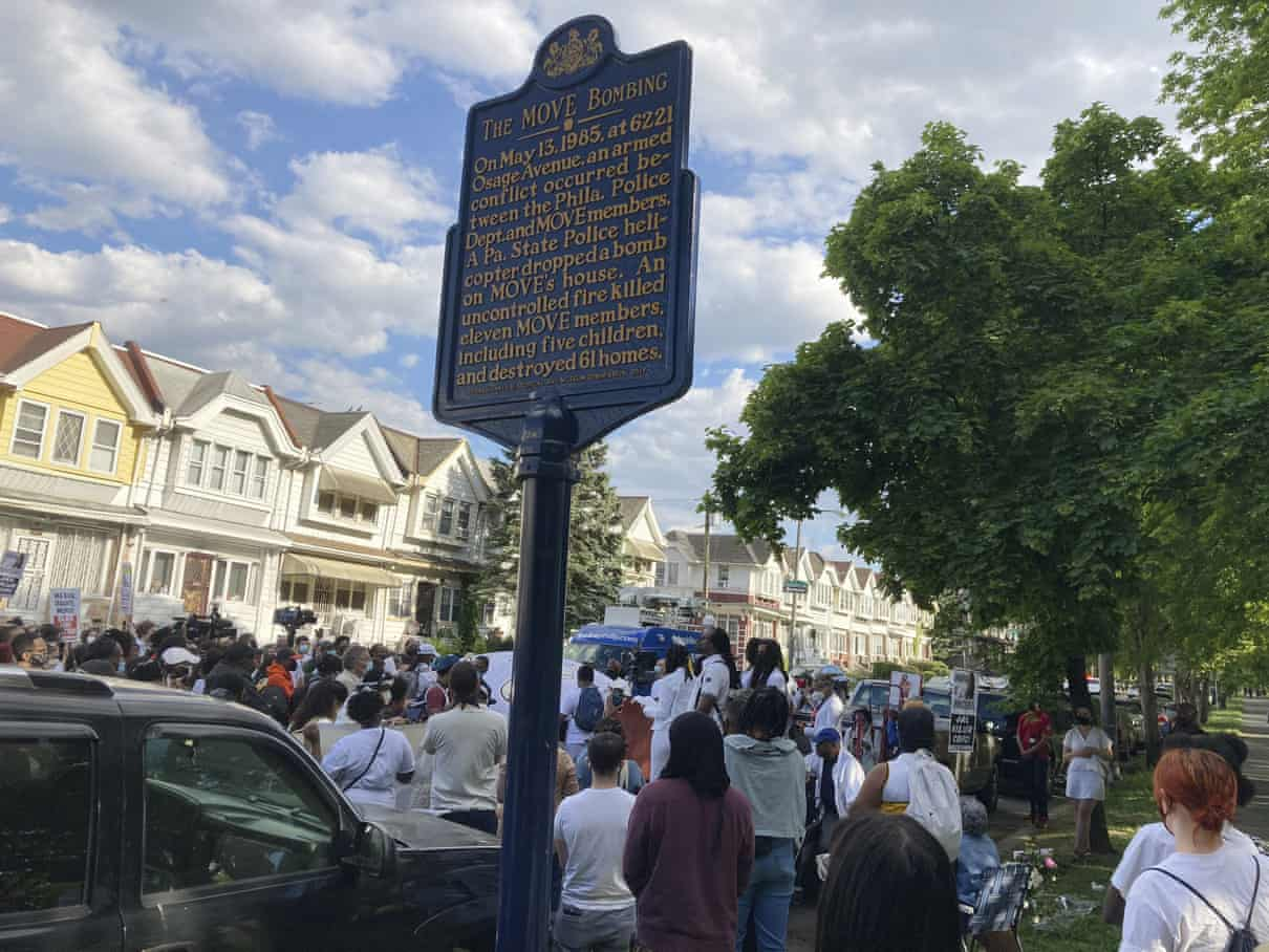 Philadelphia,bombing victims,Mayor Jim Kenney,Harbouchanews