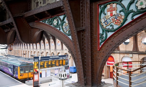 10 of the best railway stations in Britain | Travel | The
