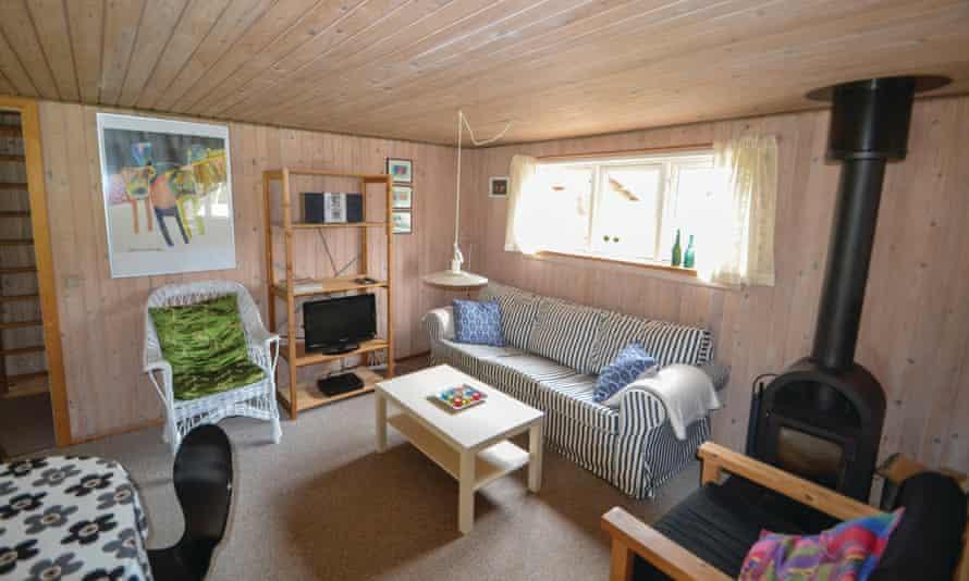 Cabin at Gjerrild Nordstrand