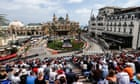 Monaco GP: where peril pushes F1 drivers to 'another dimension'