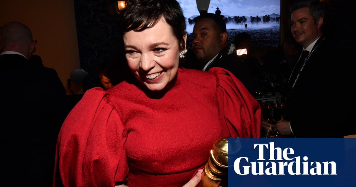 Golden Globes after parties – in pictures