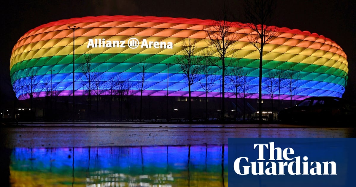 Hungary's Orbán cancels Euro 2020 trip to Munich after rainbow row