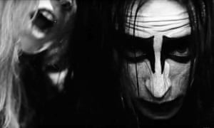 Lords of Chaos focuses on a the fatal friendship of two band members of black metal group, Mayhem.