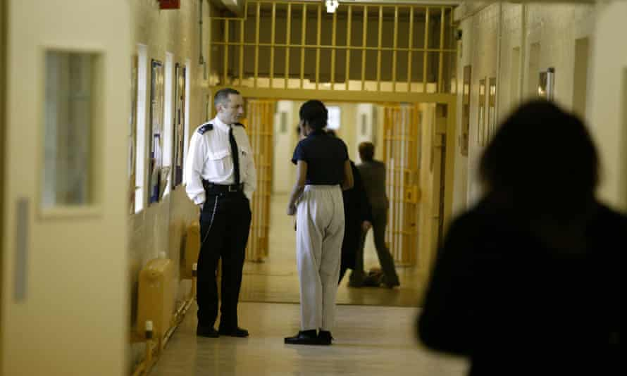 Seven in 10 women entering prison are sent there to serve sentences of six months or less, the vast majority for non-violent offences.