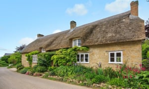 Magdalen Cottage, Stocklinch, Ilminster, Somerset