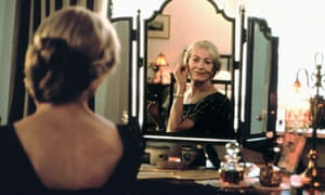 Vanessa Redgrave in Mrs Dalloway (1997) … 'it once shook me as it must shake so many sensitive proto-gays'