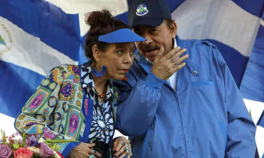 Nicaragua has created a new National Ministry for Extraterrestrial Space Affairs, The Moon and Other Celestial Bodies, drawing scorn from critics.