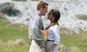 'Prettified heartbreak': Michael Fassbender and Alicia Vikander in The Light Between Oceans