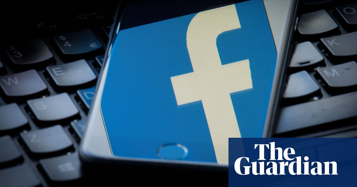 Facebook paid just £28m tax on record £1.6bn earnings in UK