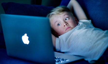 Some contested the findings saying the study did not take into account what children were using the screens for.