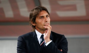 Antonio Conte will lead Italy into Euro 2016 this summer after going unbeaten through qualifying.