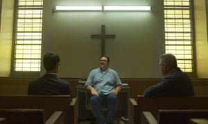 Can you hunt a mind? Mindhunter season two.