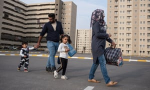Baghdad at 10 million: fragile dreams of normality as megacity status beckons | Cities | The Guardian