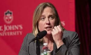 Melinda Katz remains the preferred DA candidate for many in the Democratic party establishment.
