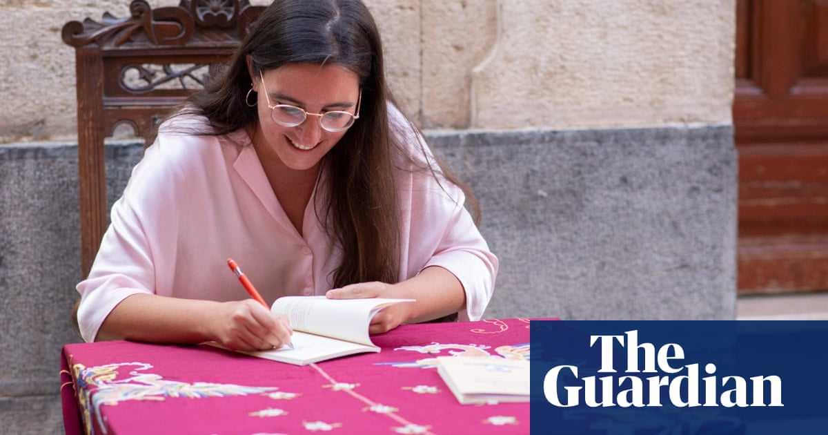 Death and detergents: Spanish poet sets hospital laundry work to verse