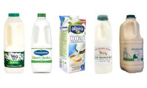 Milk bottle composite.