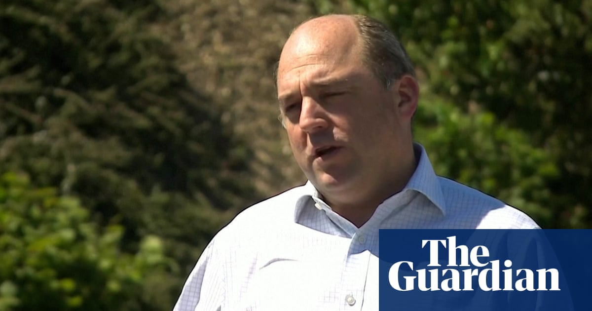 'Right thing to do': Afghan interpreters allowed to resettle in UK over safety fears – video