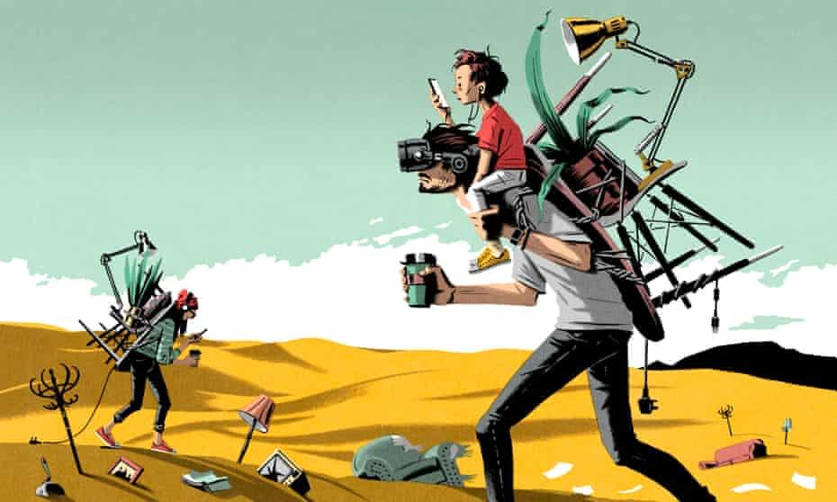 Illustration by Bill Bragg
