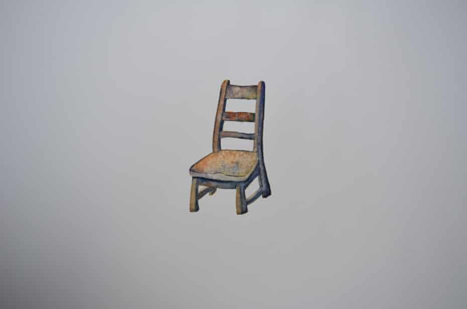 Jackie Morris's illustration