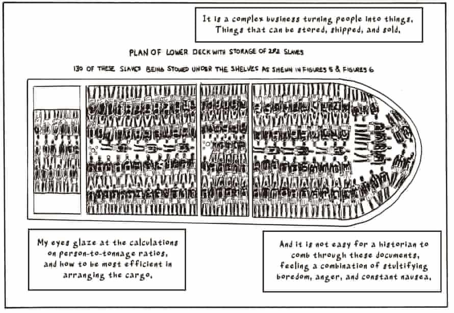 Wake: The Hidden History of Women-Led Slave Revolts Rebecca Hall pg.138
