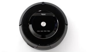 Roomba.
