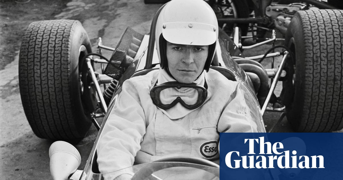 Max Mosley, privacy campaigner and outspoken FIA president, dies aged 81