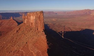 Mountain … a tough climb ahead?