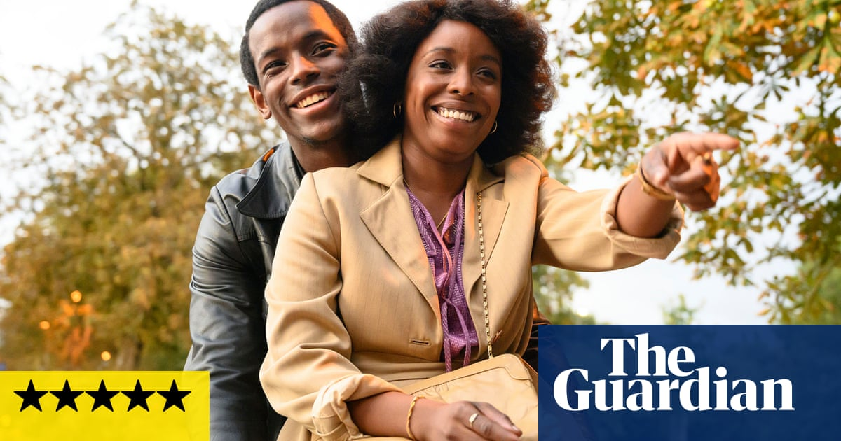 Lovers Rock review – Steve McQueen throws the best party ever