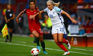 Signing England's Alex Greenwood is a major coup for Manchester United