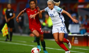 England's Alex Greenwood has joined Manchester United.