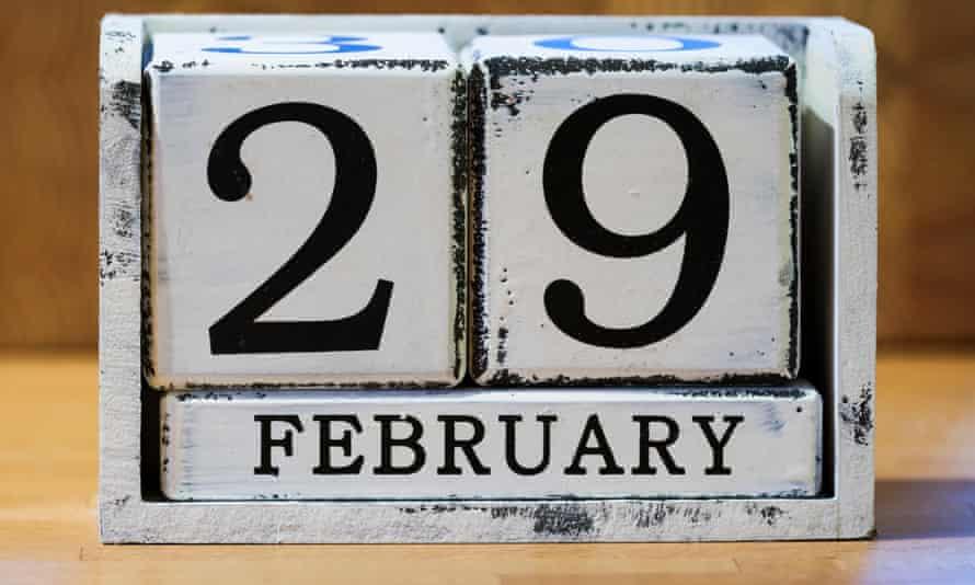 29 February