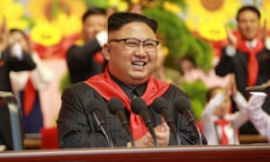 North Korea, led by Kim Jong-un, has been using foreign prisoners as bargaining chips.