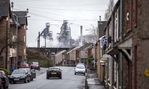 Tata Steel has spent £300m in four years trying to make the plant viable. The 750 job cuts are possibly the last throw of the dice.