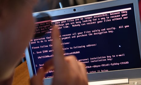 Petya' ransomware attack: what is it and how can it be