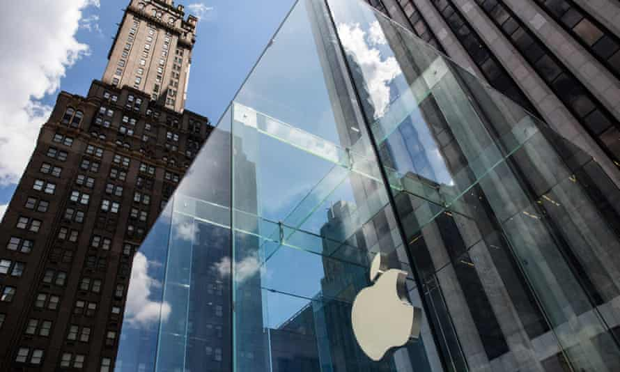 One of the things that's hard about judging a technology company such as Apple is that we're betting on the dreams of the future – it's a notoriously hard thing to predict.