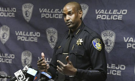 Shawny Williams, the Vallejo police chief, in March recommended the firing of the officer at the center of an internal investigation into Willie McCoy's death.