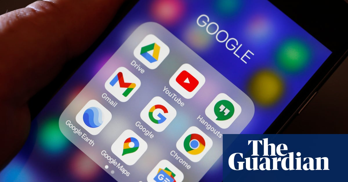 Google apps feel strain as firm's privacy standoff with Apple drags on