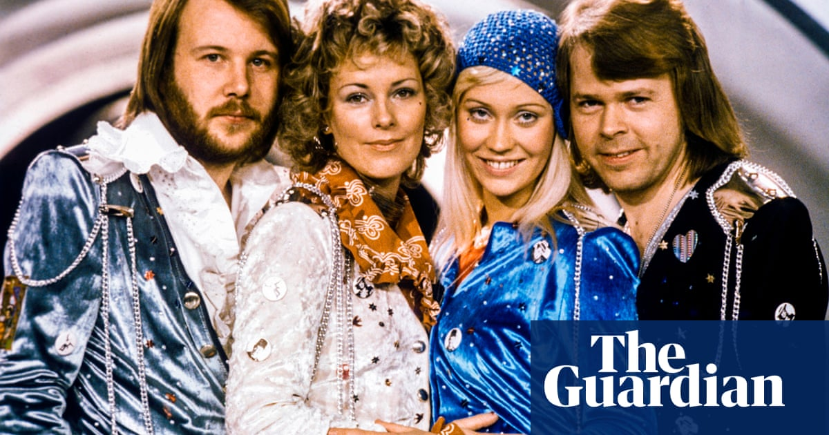 Thank you for the music: Abba superfans on 'the best band