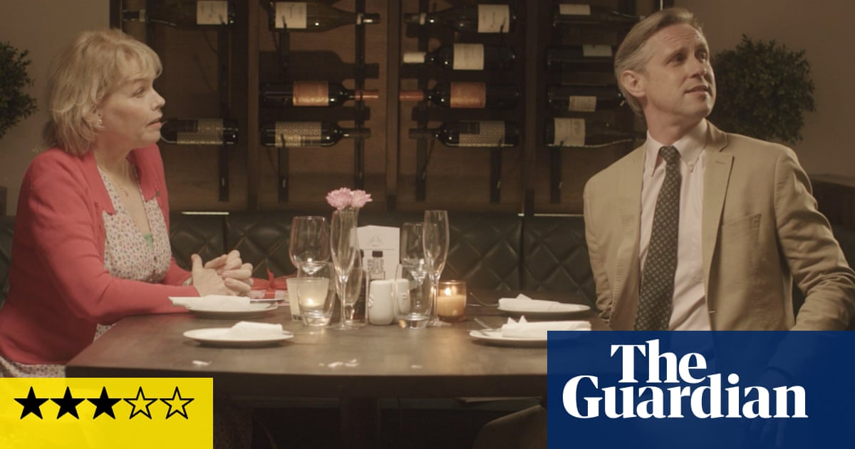 Adventurous review – Zoom dating drama is warmly witty