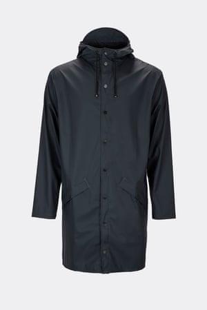 Long jacket, €94 (£82), Rains