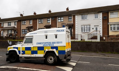 Man shot dead in Belfast named as Kieran Wylie, 57