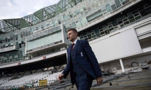 Joe Root at Headingley on Wednesday. His predecessors include Sir Len Hutton, Lord Hawke and The Hon Stanley Jackson.