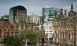 Manchester: does the city really want the country's MPs and peers?