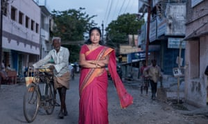 Fatima Babu has led the campaign against the Sterlite copper smelter in Tuticorin for 24 years