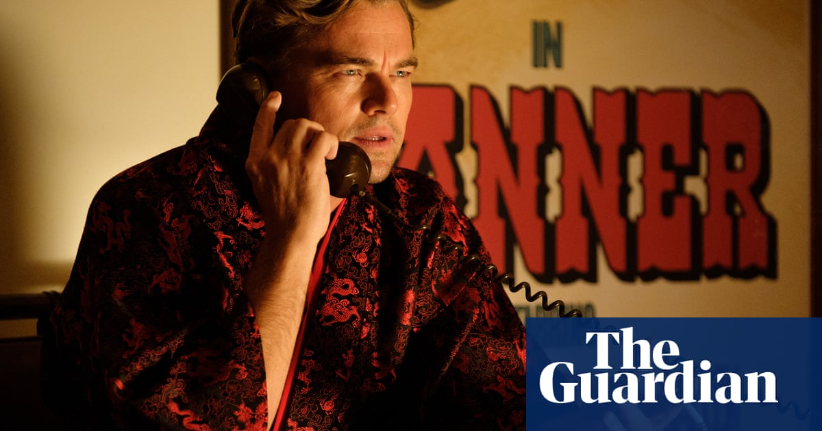 Once Upon a Time in Hollywood – Tarantinos last word? Discuss with spoilers
