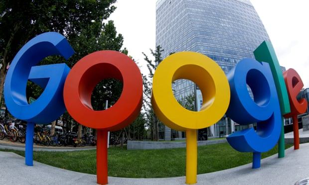 Google must be broken up due to its 'overwhelming' power, News Corp says