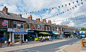 How to bring a high street back from the dead | Life and